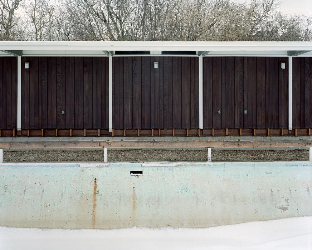 Murchison House, Provincetown, MA. 2009