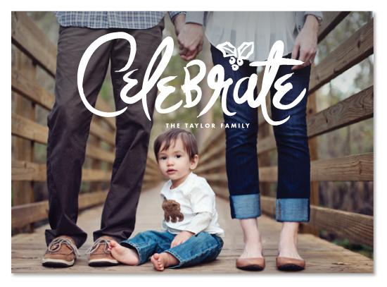 reason to celebrate via minted
