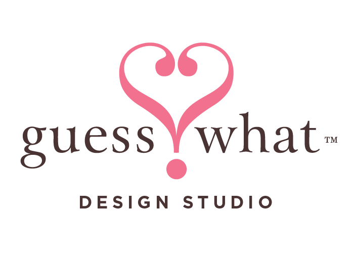 Guess What Design Studio