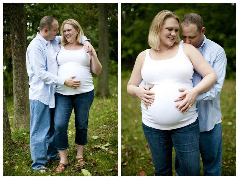 Aaron had one of the BEST attitudes in this shoot, he was so sweet with his wife, you can really see how genuine the love is in these images!