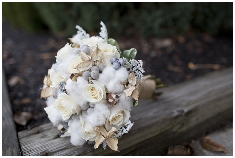 One of the most unique and BEAUTIFUL bouquets I have seen to date!