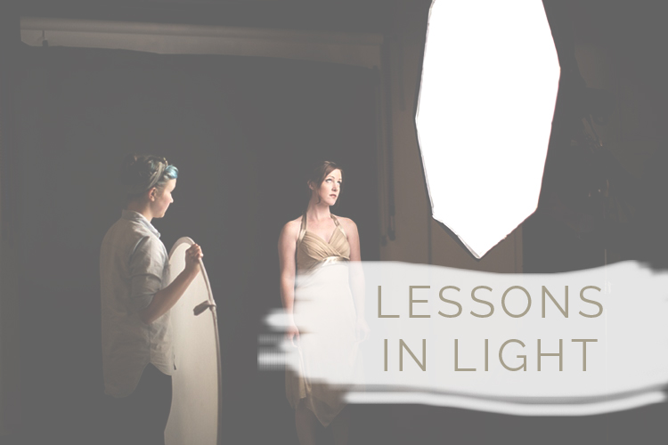 lighting lessons photography