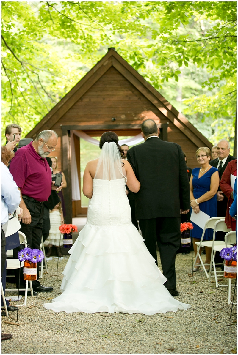 Cheers Lakeside Chalet Wedding Purple and Orange_0026.jpg