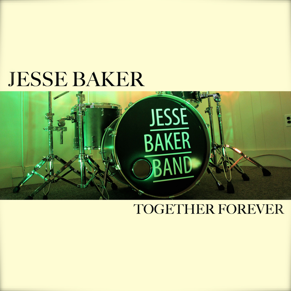 Jesse-Baker-Together-Forever
