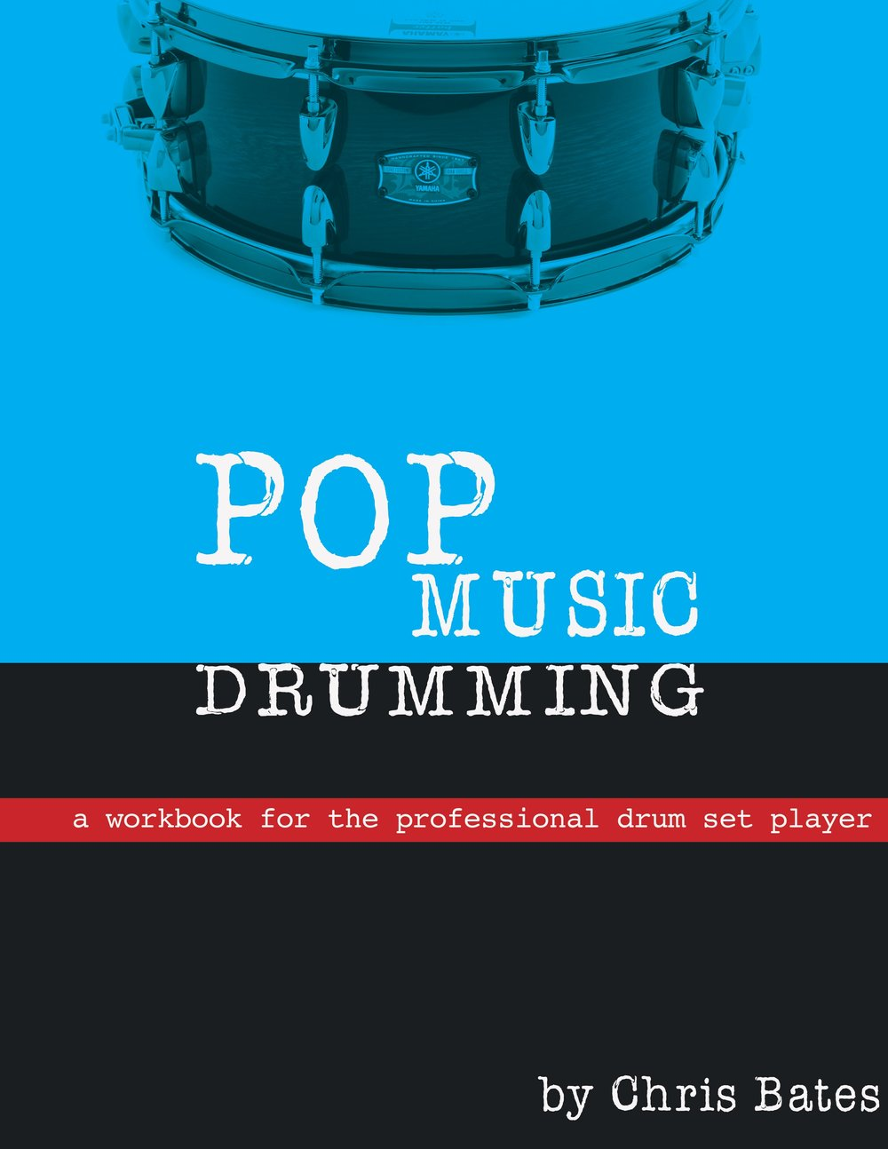 Pop Music Drumming