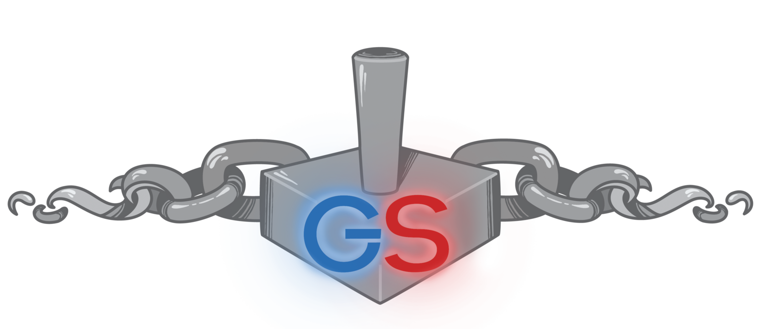 The Gameslave