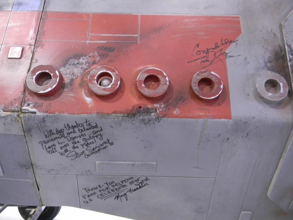 X-Wing Signature 4