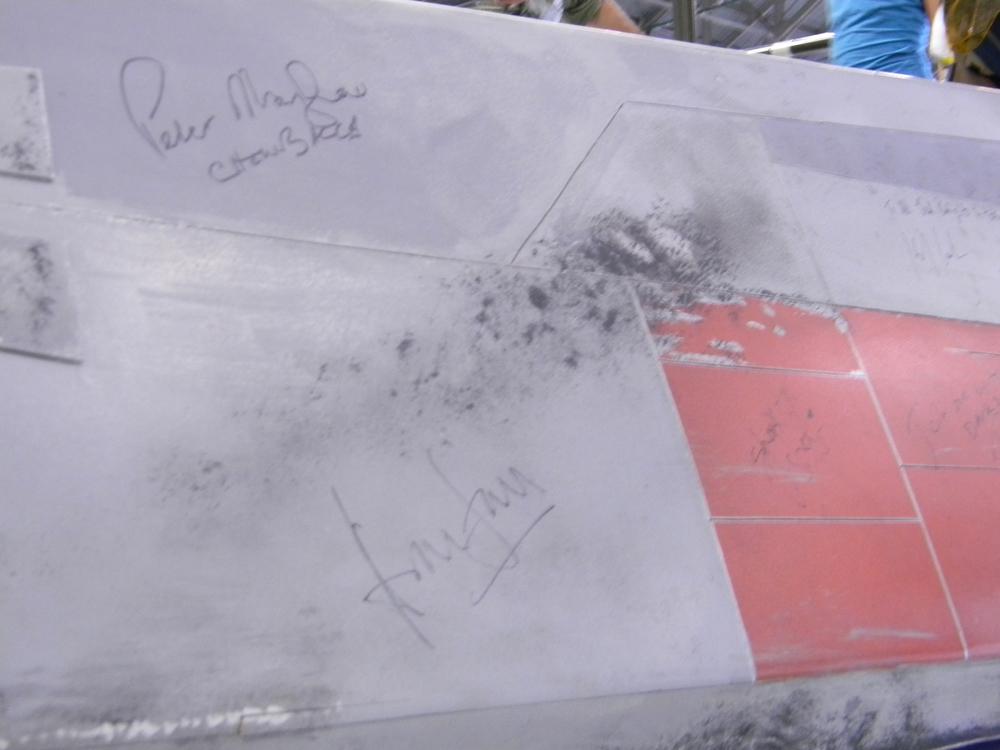 X-Wing Signature 1