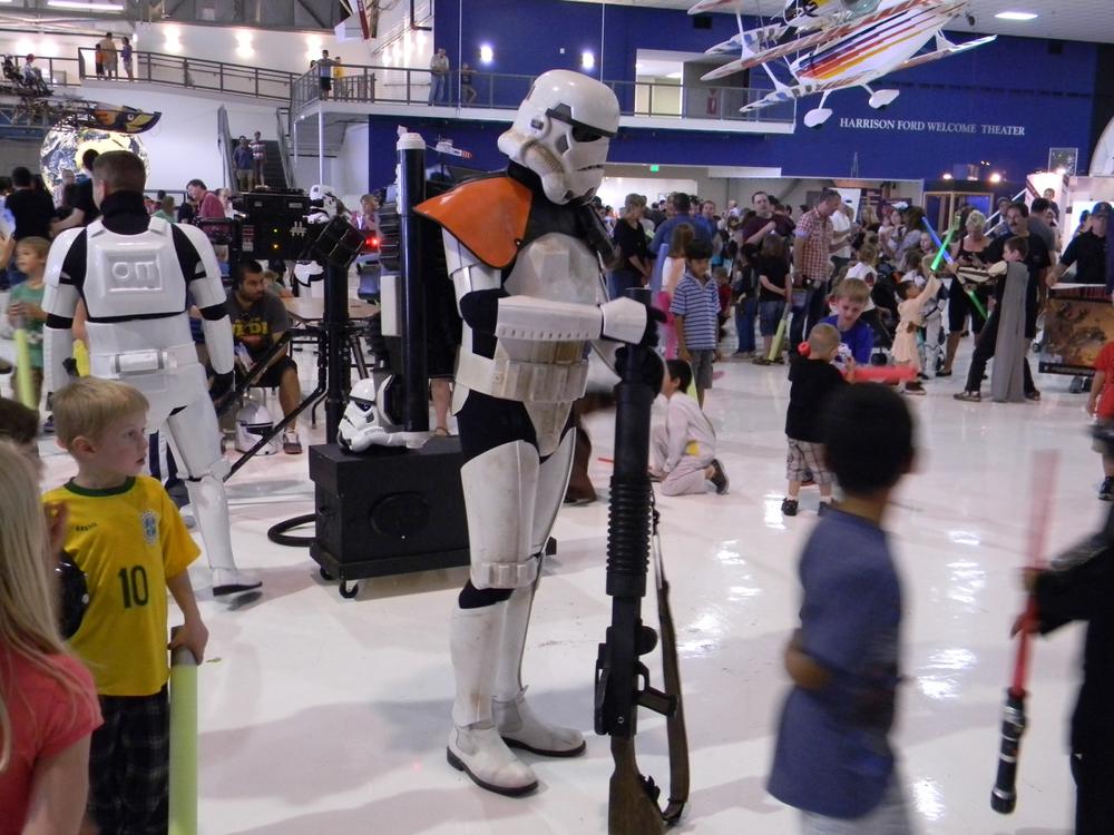 Sand Trooper 2