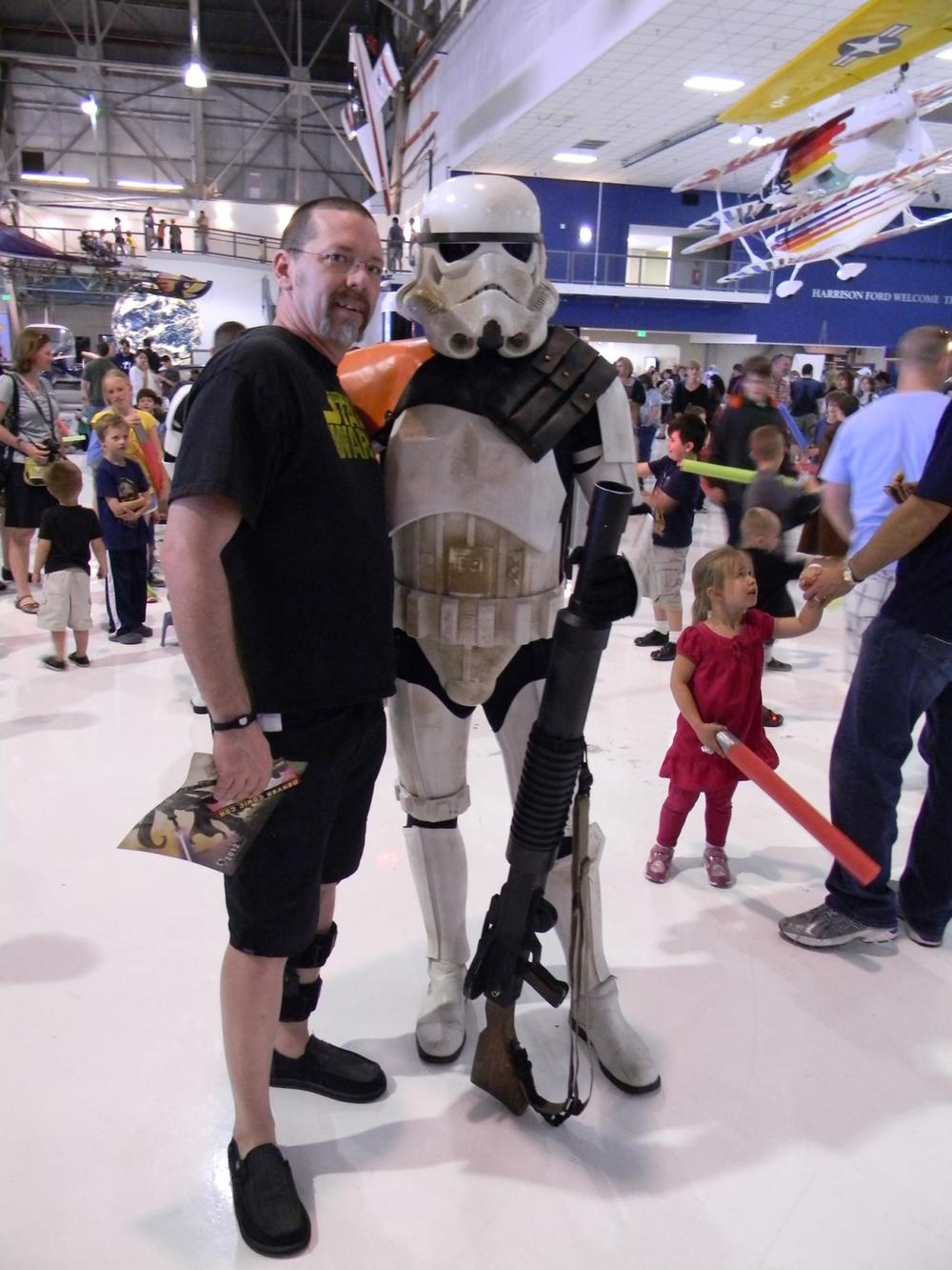 Sand Trooper 1