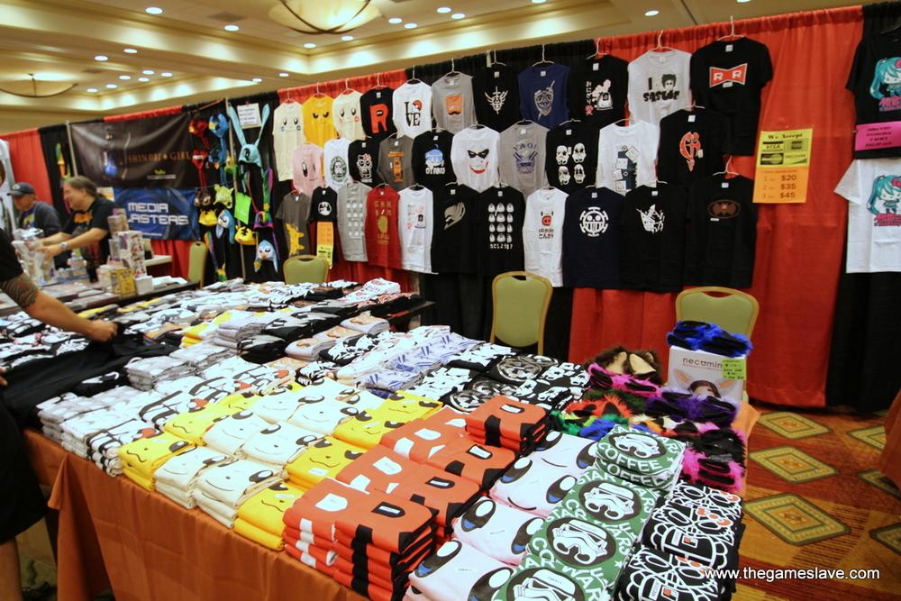 JPN Toys Booth