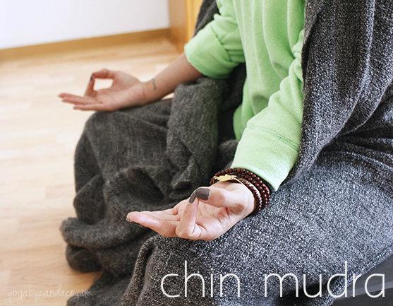 Chin Mudra