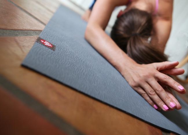 Maduka Yoga Mat Manduka Eko Lite 3mm Yoga Mat Ebay Yoga