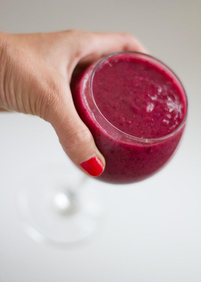 Juice for Improved Skin