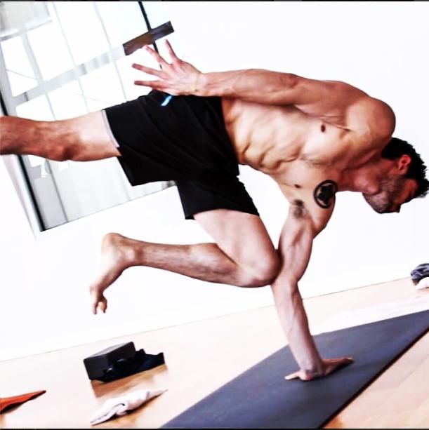Bryce Yoga