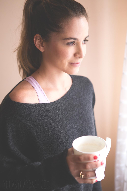 Wearing: Wellicious sweater