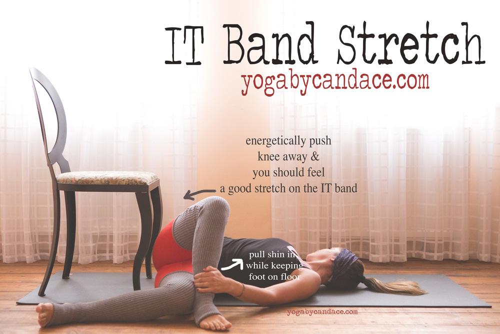 Pin now practice later!u0026nbsp; Wearingu0026nbsp; Athleta pants u0026nbsp  sc 1 st  yogabycandace & 5 Minute Office Chair Yoga u2014 YOGABYCANDACE