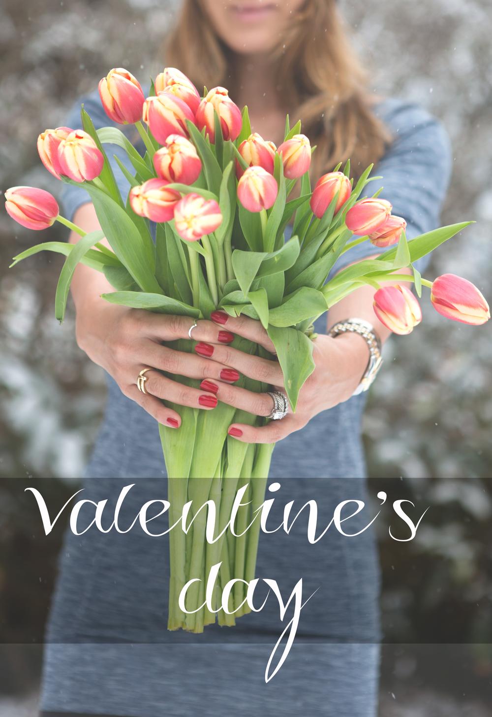 Valentine's Day Wearing: Sweaty Betty top c/o, opi nail polish,