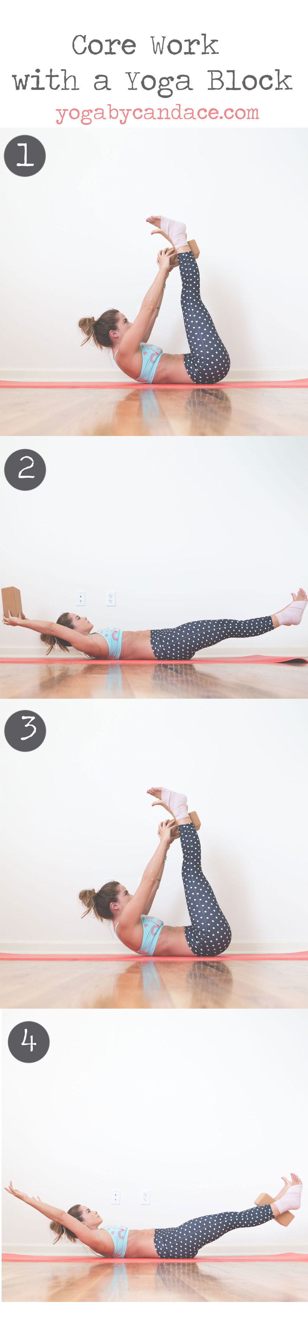 yoga core workout