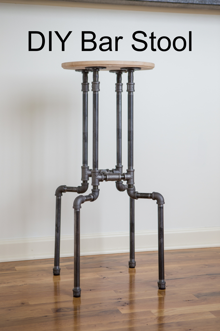 DIY Bar stool
