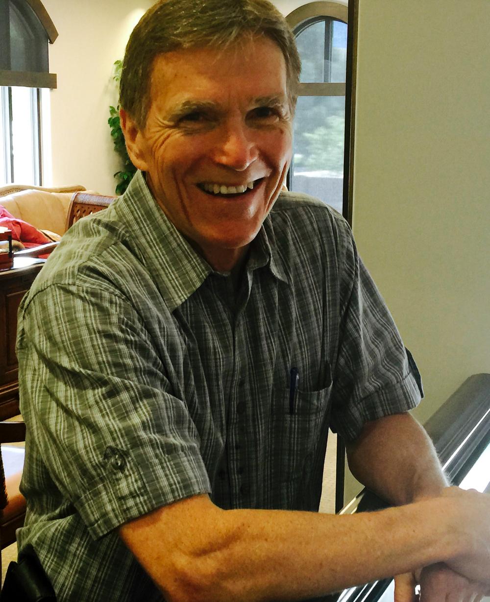 Activz founder Frank Davis