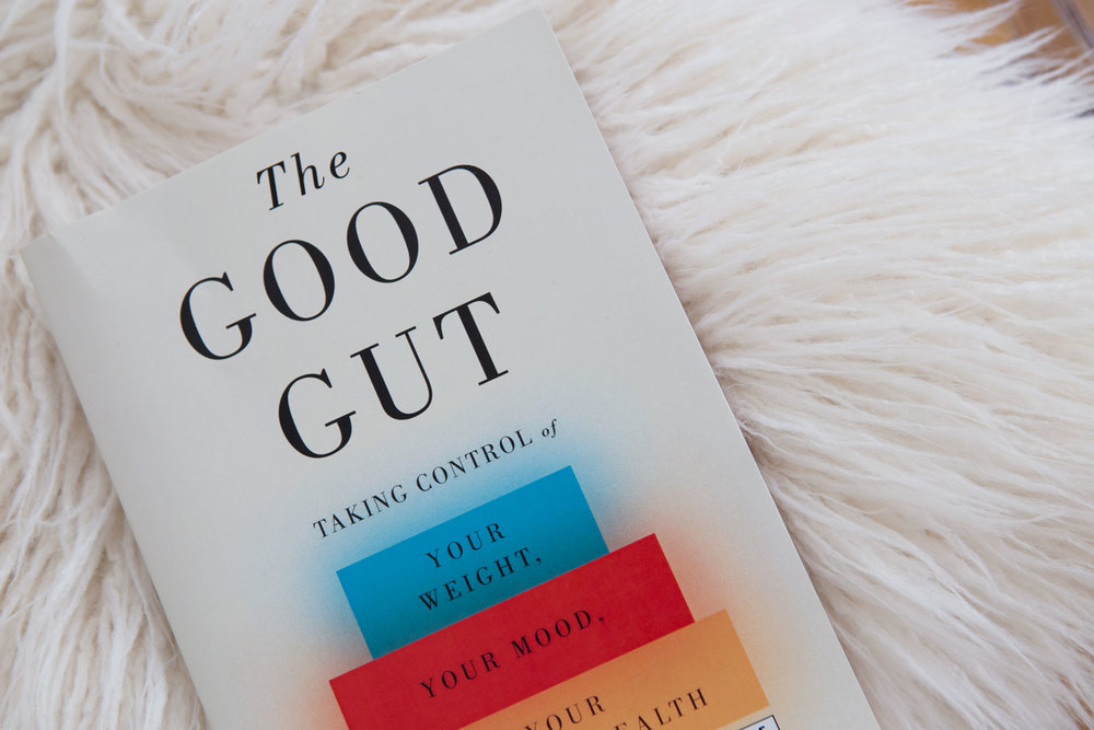 Pin now, read later! The Good Gut