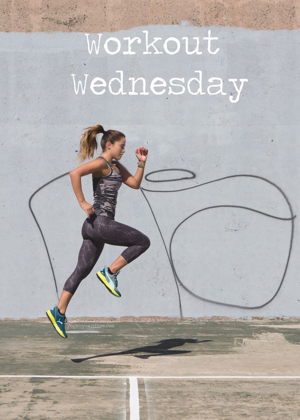 Pin now! Workout Wednesday
