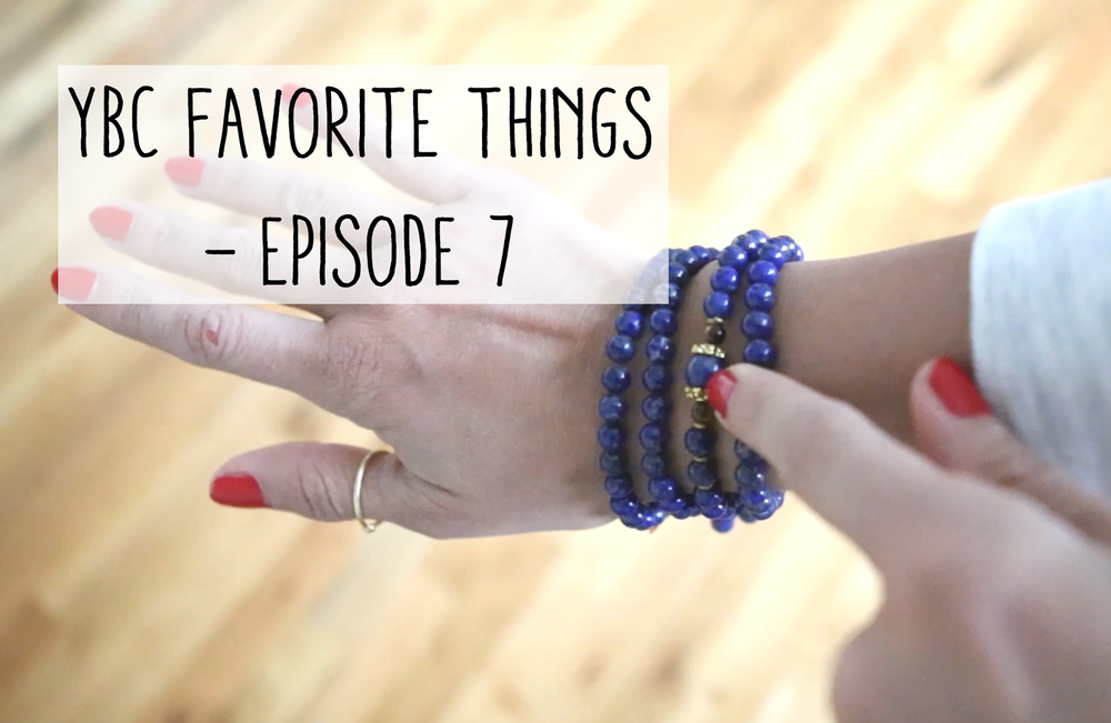 ybc-favorite-things-episode-7