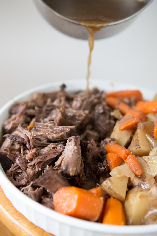 Classic Pot Roast