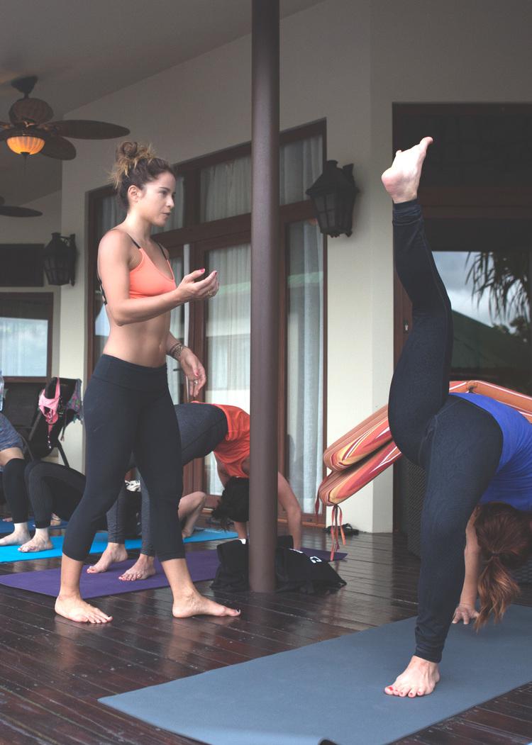 yoga instructors near me