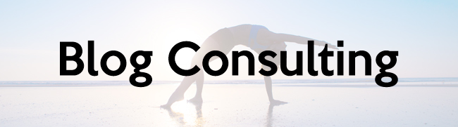Blog-Consulting