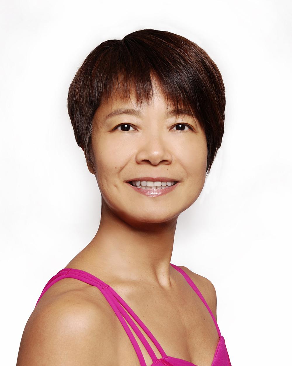 Ellie Teng