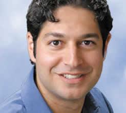 Jordan S. Rubin, founder of Garden of Life