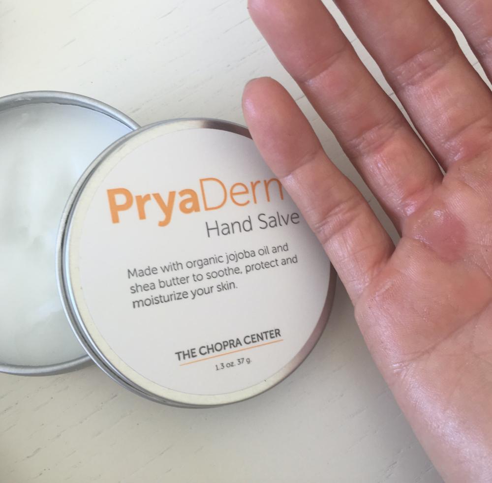 PyraDerm Hand Salve