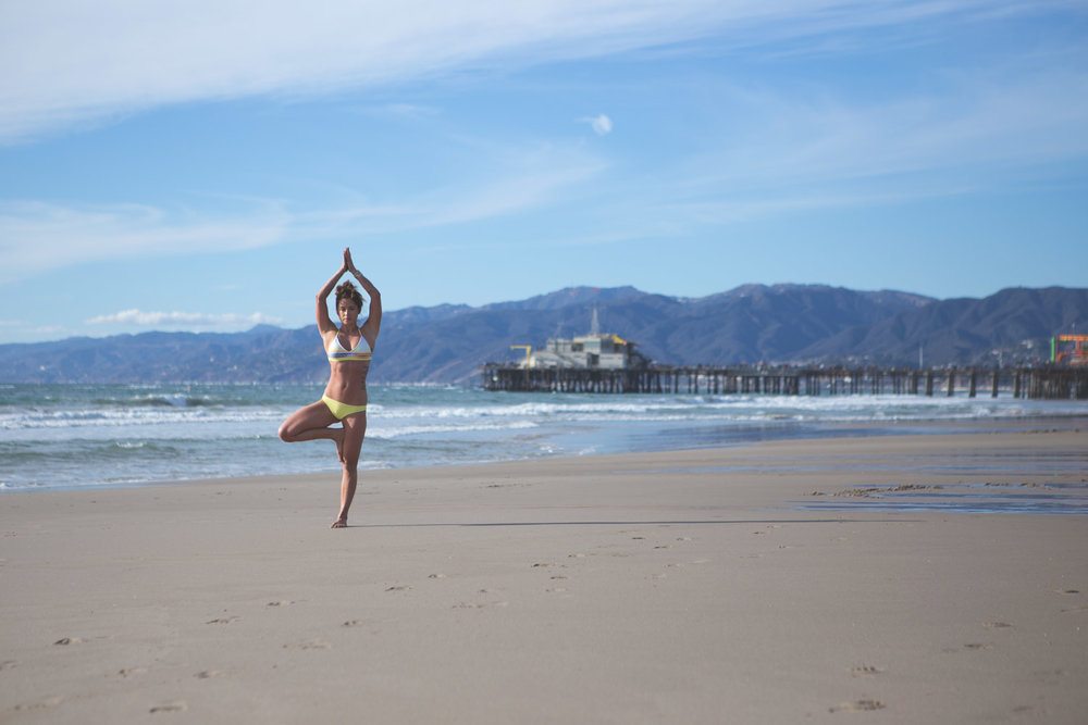How to save for a yoga retreat