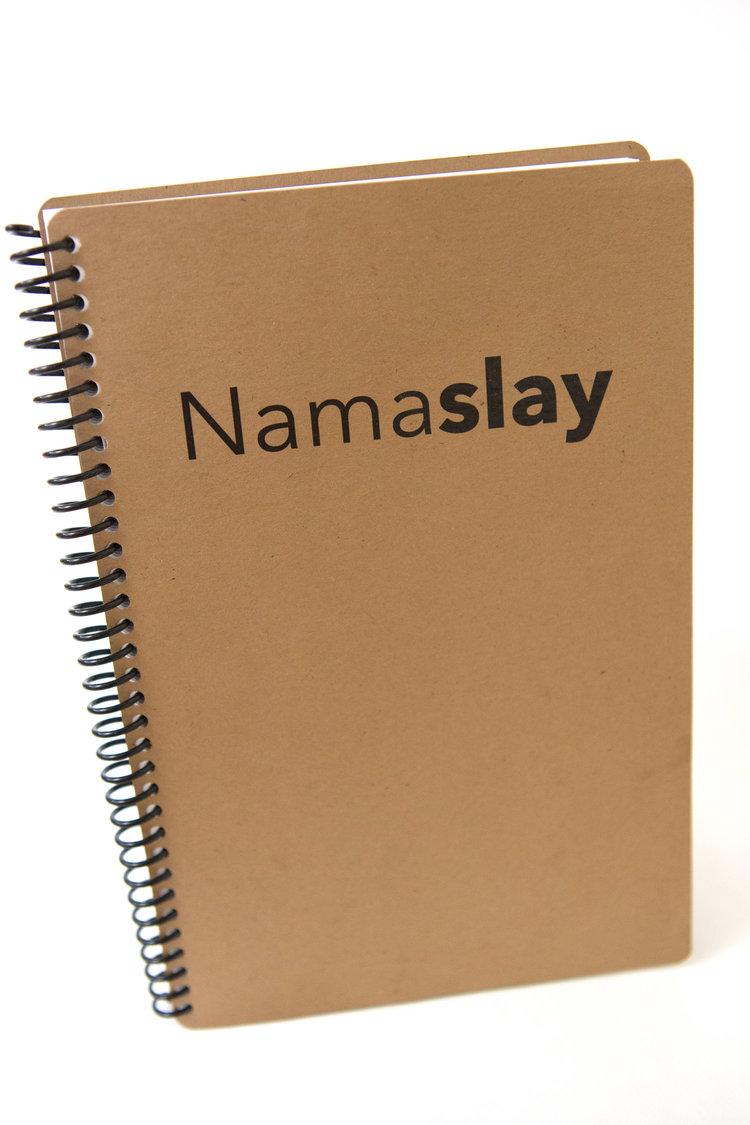 namaslay-notebook.jpg