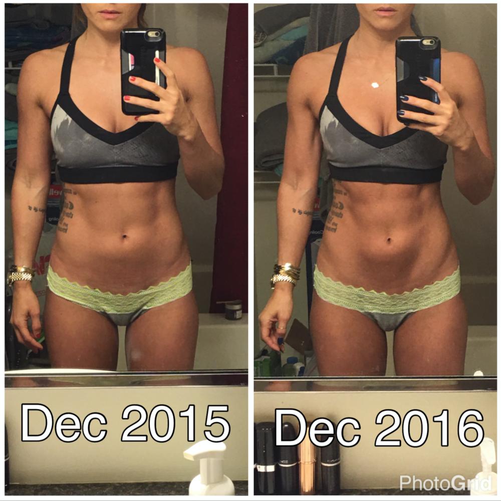 December 2015 - December 2016