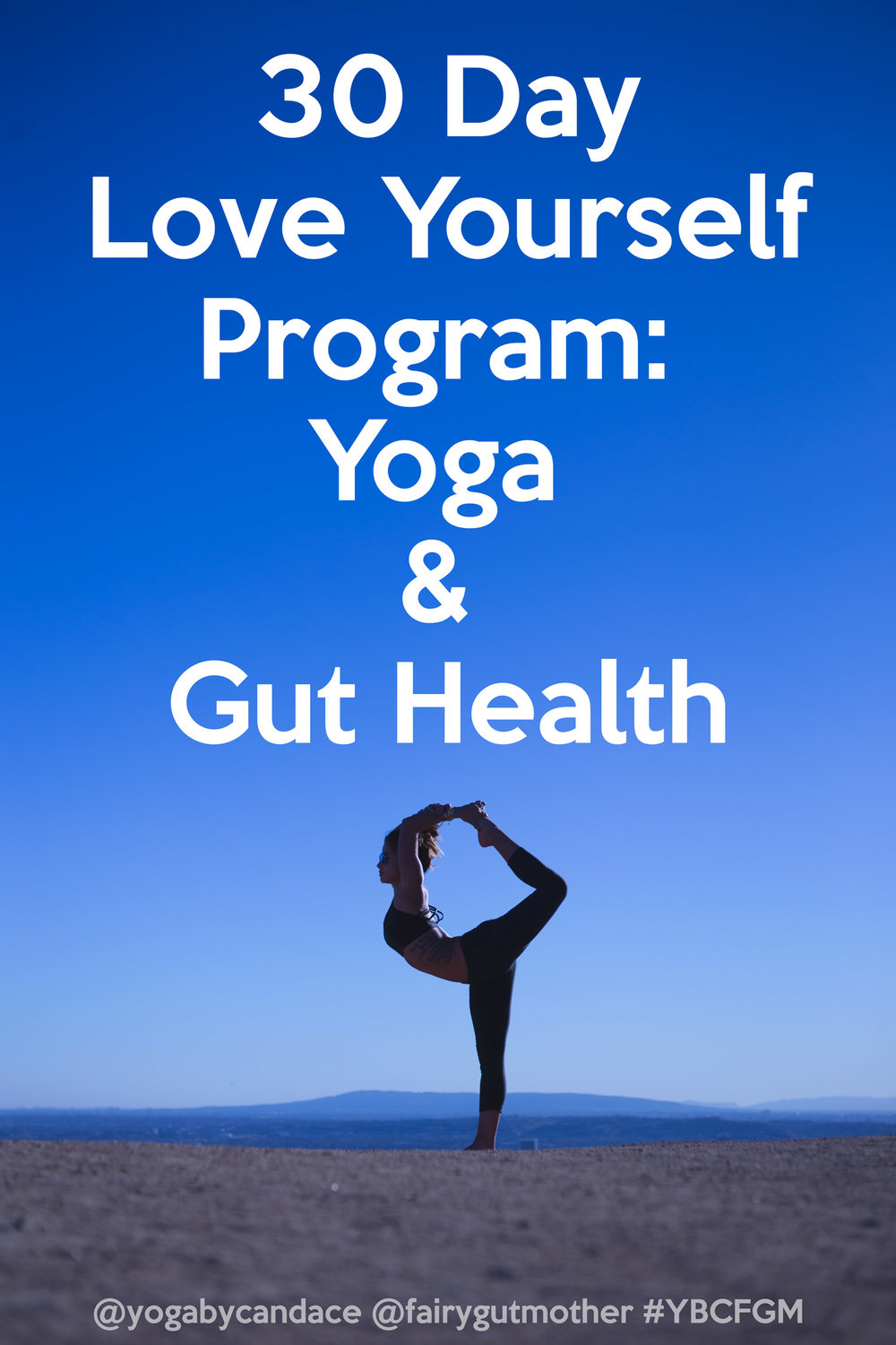 Pin the image above and join in our 30 day love yourself: yoga and gut health program at any time!