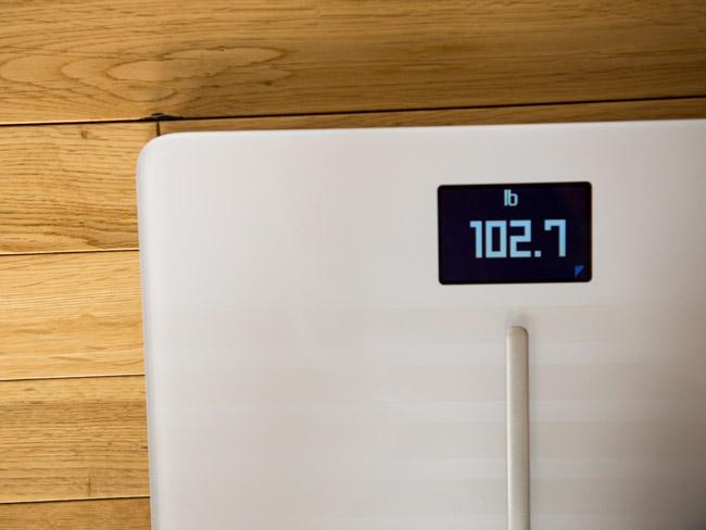 Body Cardio Scale