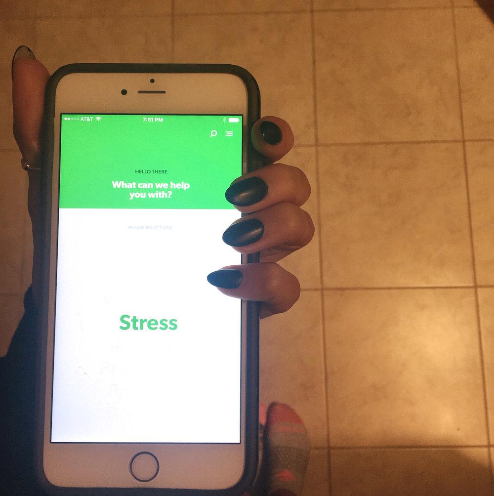 Hypnosis App