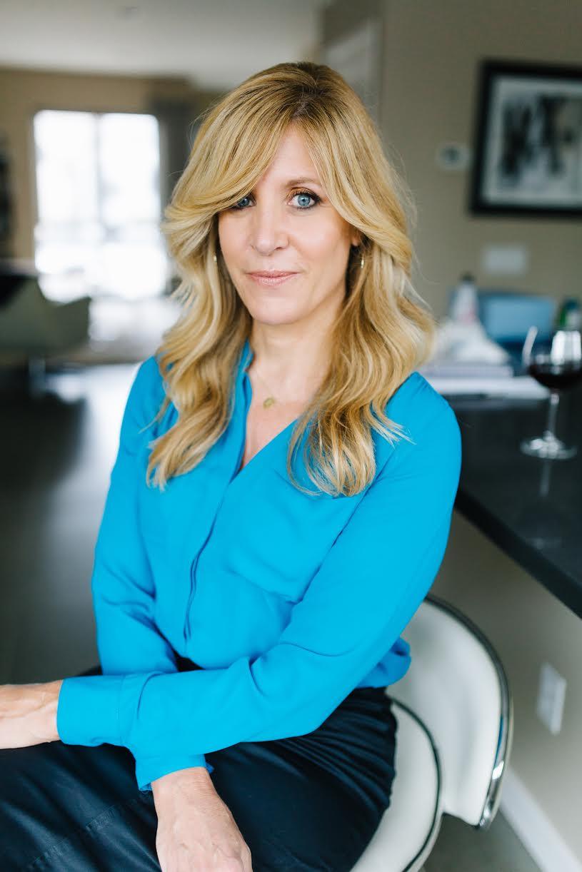 Kristin Chadwick, CEO OMAX Health