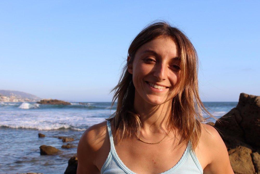 Victoria Postigo Palting