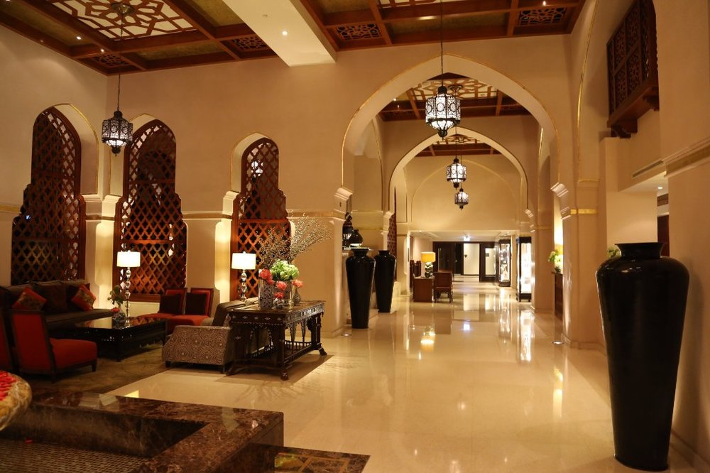 Palace Downtown, Dubai