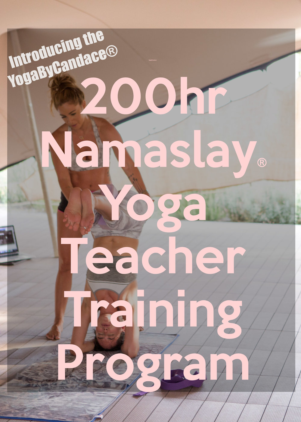 Intensive Yoga Teacher Training