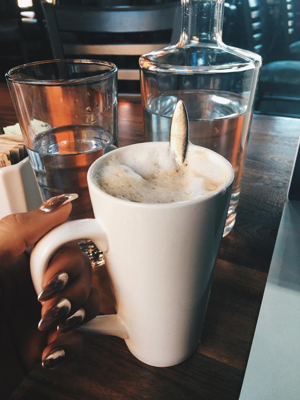 Mmmm Coffee