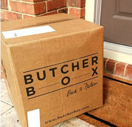 The ButcherBox