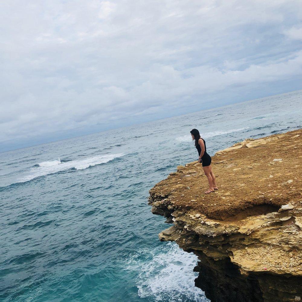 In Kauai