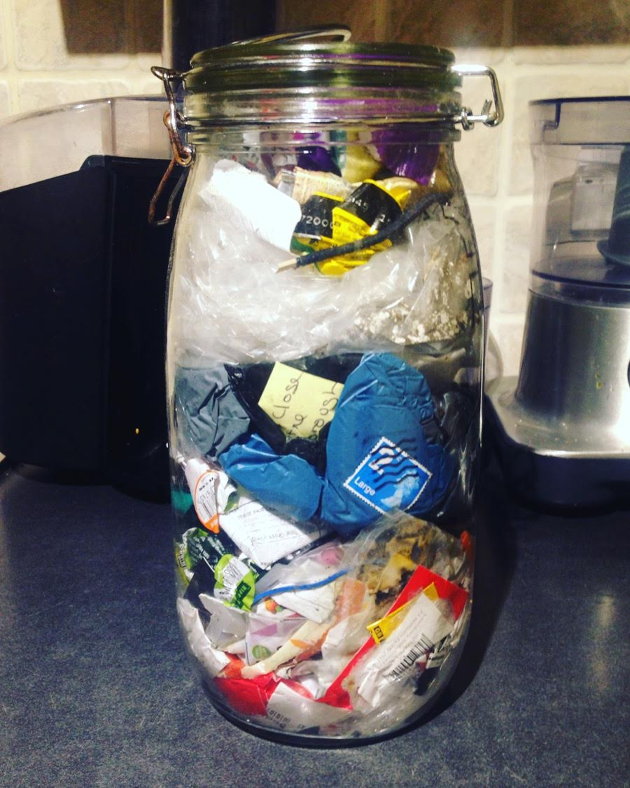 Guest Post: How to Reduce Waste — YOGABYCANDACE
