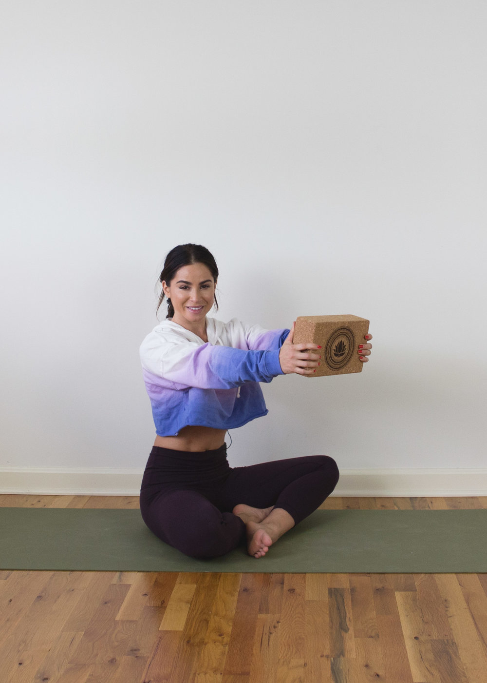Yoga for Arm Strength