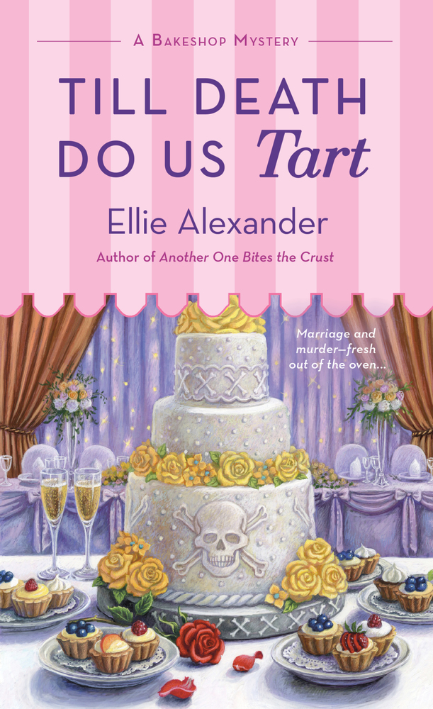 Till Death Do Us Tart, by Ellie Alexander